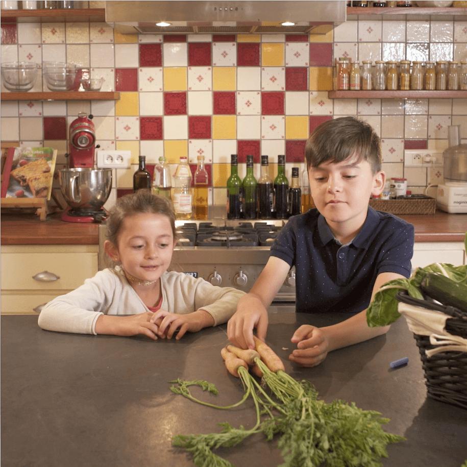 Est-il possible de cuisiner les fanes de carottes ?